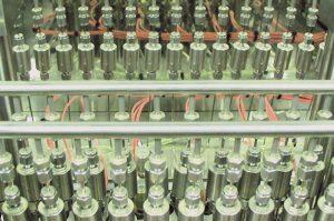 Bespoke check valves