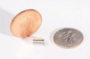 Miniature check valves