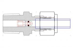 custom check valves
